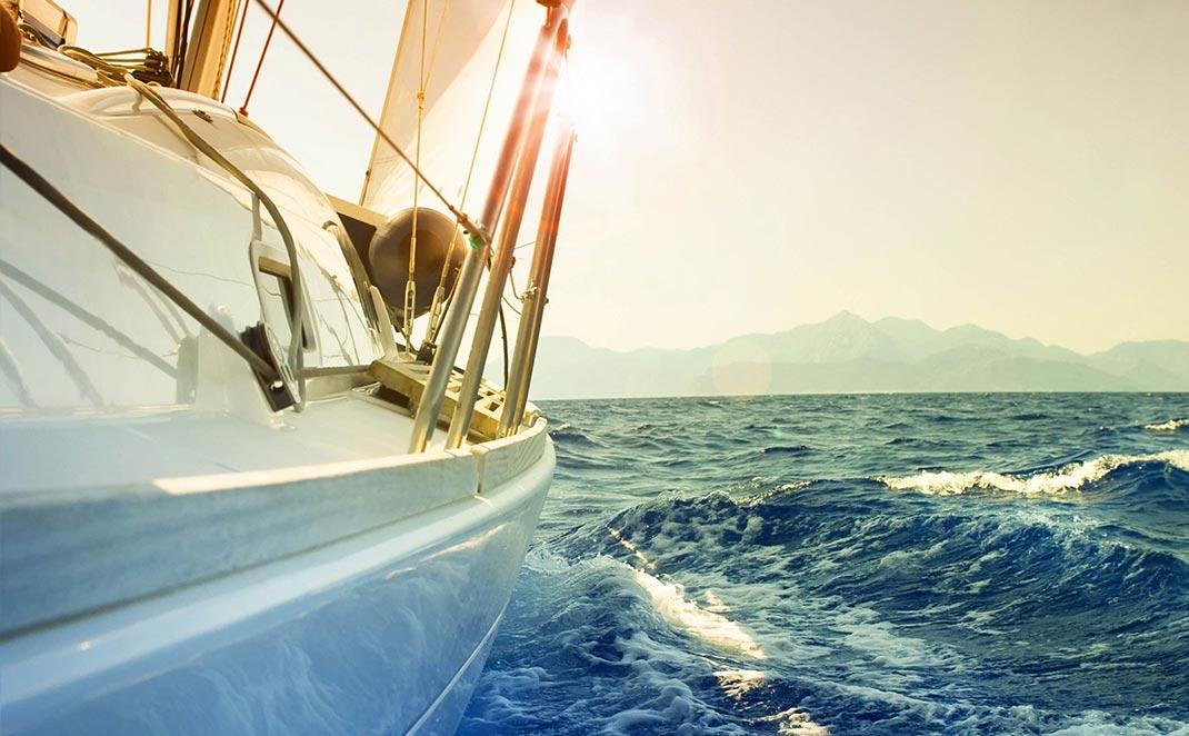 13th annual deep sea fishing trip california sign for Deep sea fishing california